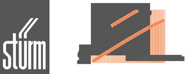 Stuckateur Stürm Logo
