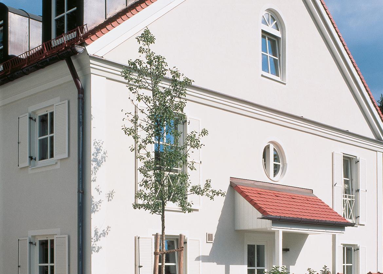 Wärmedämmung Stuckateur-Malerbetrieb Ralf Stürm Künzelsau
